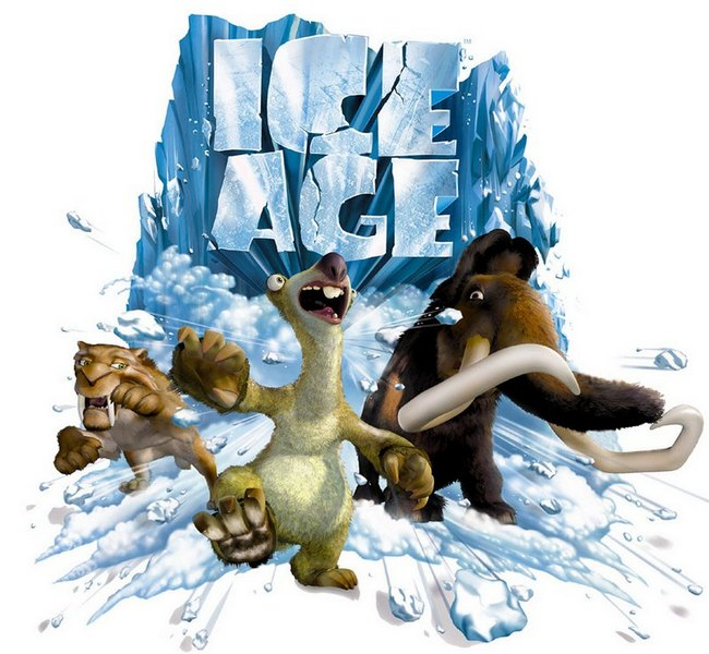 бесплатные смотреть ледниковый период 4: